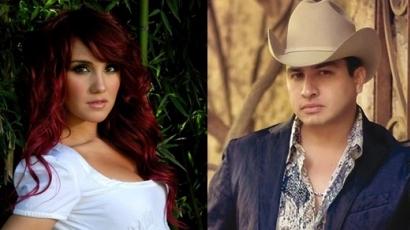 Megjelent Dulce María és Julión Álvarez duettje