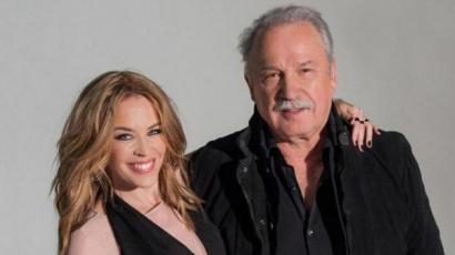 Megjelent Giorgio Moroder és Kylie Minogue közös klipje