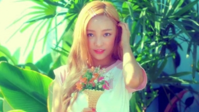 Megjelent Goo Ha Ra első minialbuma