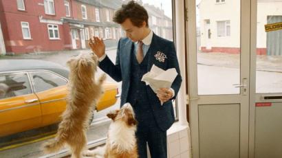 Megjelent Harry Styles Gucci-kampánya