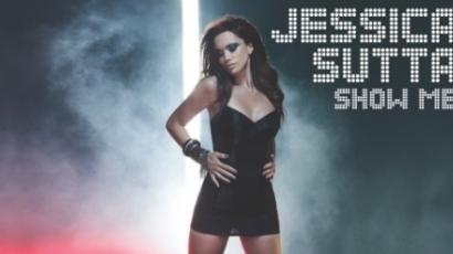 Megjelent Jessica Sutta új klipje