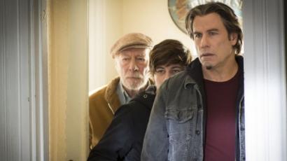 Megjelent John Travolta új filmjének trailere