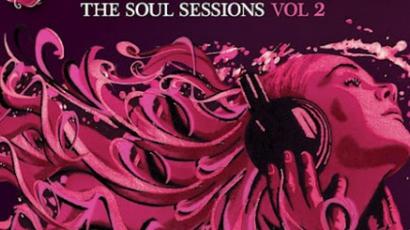 Megjelent Joss Stone új albuma, a The Soul Sessions Vol.2.