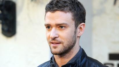 Megjelent Justin Timberlake vadonatúj klipje