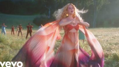 Megjelent Katy Perry új dala!