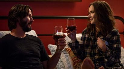 Megjelent Keanu Reeves és Winona Ryder filmjének előzetese