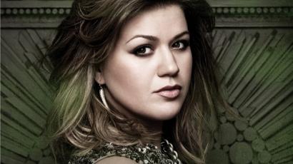 Megjelent Kelly Clarkson új dala