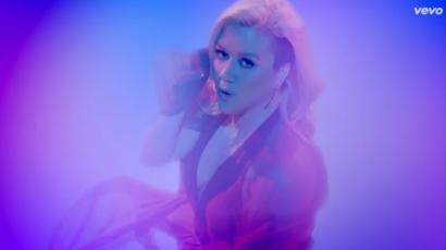 Klippremier: Kelly Clarkson - Heartbeat Song