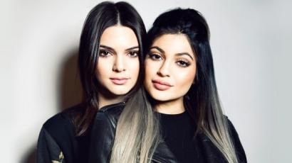 Megjelent Kendall és Kylie Jenner kollekciója