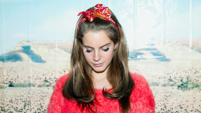 Megjelent Lana Del Rey debütáló albuma