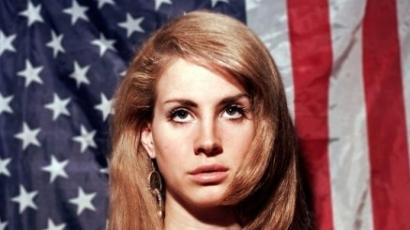 Megjelent Lana Del Rey új videoklipje