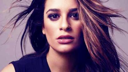Megjelent Lea Michele első önálló dala