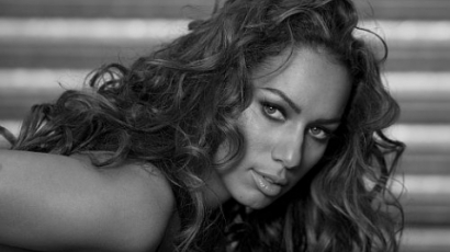 Megjelent Leona Lewis új klipje