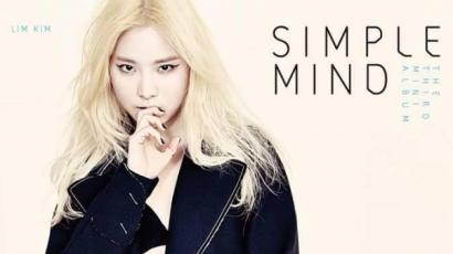 Megjelent Lim Kim új albuma