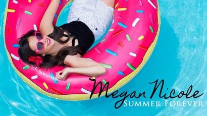 Megjelent Megan Nicole új klipje