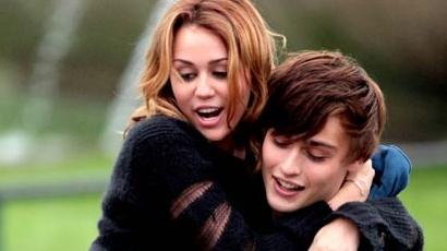 Megjelent Miley Cyrus új filmjének az előzetese