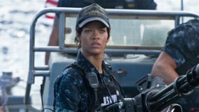 Megjelent Rihanna filmjének előzetese