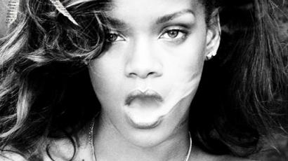 Megjelent Rihanna legújabb albuma