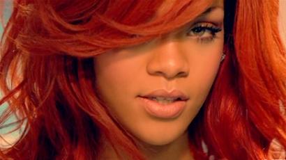 Megjelent Rihanna új klipje