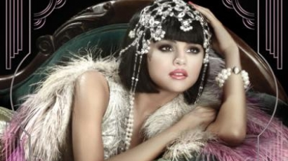 Megjelent Selena Gomez új albuma