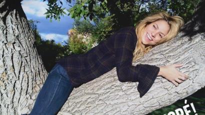 Megjelent Shakira Me Enamoré című slágergyanús dala