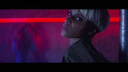 Megjelent Shy'm és Kid Ink közös dalának videoklipje