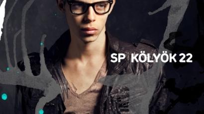 Megjelent SP új lemeze, a Kölyök 22