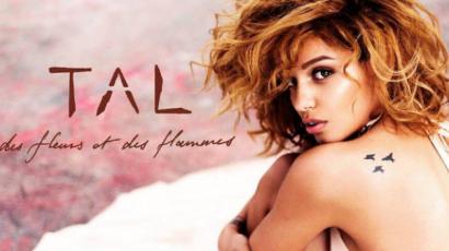 Megjelent TAL Des fleurs et des flammes című dalának videoklipje