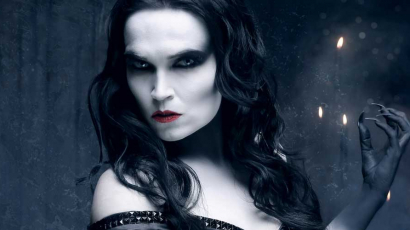 Megjelent Tarja új albuma