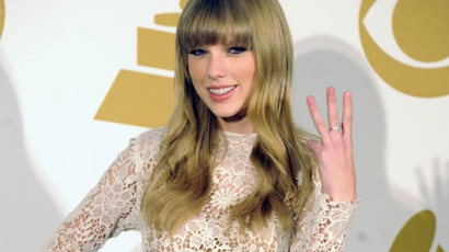 Megjelent Taylor Swift legújabb videoklipje