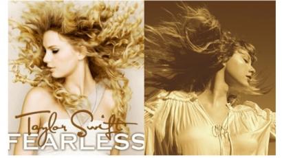 Megjelent Taylor Swift új verziója az ikonikus lemezéről