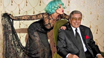 Megjelent Tony Bennett és Lady Gaga duettje