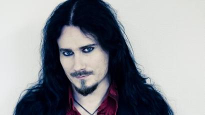 Megjelent Tuomas Holopainen első videoklipje
