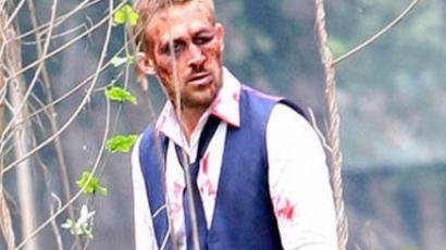 Megjelentek az első képek Ryan Gosling új filmjéből