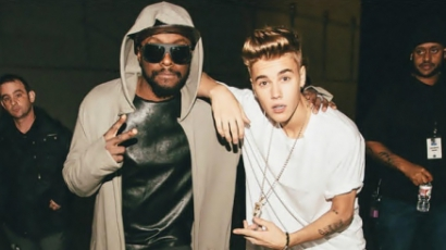 Megjelent Justin Bieber és Will.I.Am közös klipje