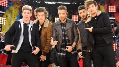 Megkaptuk az első előzetest a One Direction új klipjéhez