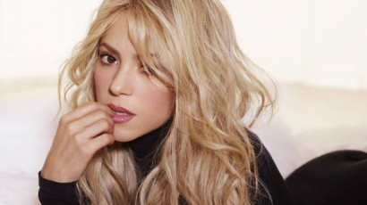 Megköszönte a magyar rajongók támogatását Shakira
