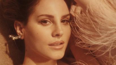 Meglepetés! Még egy albummal jelentkezik Lana Del Rey