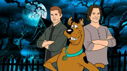 Meglepetés! Scooby-Doo fel fog tűnni az Odaát új évadában