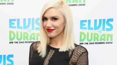 Meglepő vallomás: Kis híján Gwen Stefani kapta a Mr. & Mrs. Smith női főszerepét