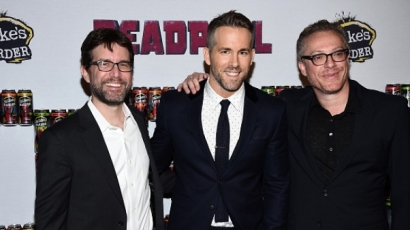 Meglepő vallomás: Ryan Reynolds saját zsebből fizette ki a Deadpool íróit