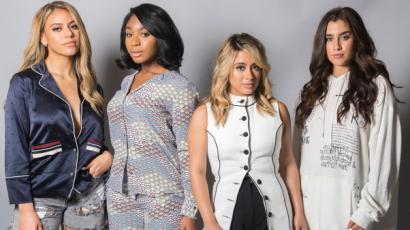 Meglepte rajongóit a Fifth Harmony – klippremier