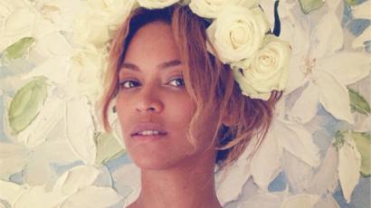 Megmutatta babáit Beyoncé