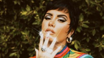 Megmutatta formás alakját Demi Lovato