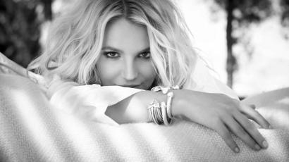 Megmutatta igazi arcát Britney Spears