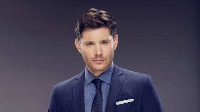 Megmutatta ikreit Jensen Ackles