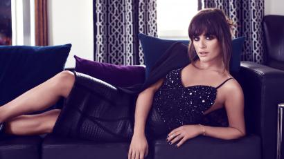 Megmutatta új szerelmét Lea Michele