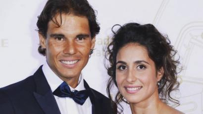 Megnősült a teniszcsillag! Rafael Nadal gyerekkori szerelmét vette el
