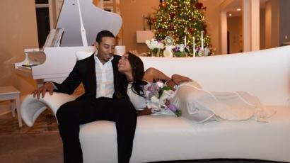 Megnősült Ludacris