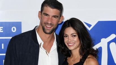 Megnősült Michael Phelps